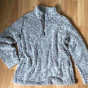 Weatherproof Vintage Pullover
